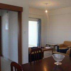 Отель Galatia's Court Кипр, Пафос - отзывы, цены и фото номеров - забронировать отель Galatia's Court онлайн комната для гостей фото 5