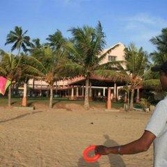 Paradise Beach Hotel спа фото 2