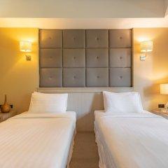 Отель Oun Hotel Bangkok Таиланд, Бангкок - отзывы, цены и фото номеров - забронировать отель Oun Hotel Bangkok онлайн фото 3