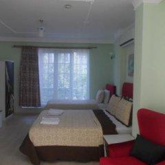 Izmit Star House Турция, Дербент - отзывы, цены и фото номеров - забронировать отель Izmit Star House онлайн комната для гостей фото 2