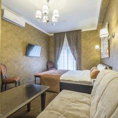 Гостиница Погости.ру на Тульской комната для гостей фото 5
