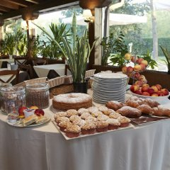 Отель Green Garden Resort Лимена питание фото 2