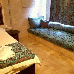 Отель Monte Cappa Cave House комната для гостей фото 5