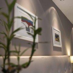 Отель Mediterraneo Италия, Палермо - отзывы, цены и фото номеров - забронировать отель Mediterraneo онлайн интерьер отеля фото 2