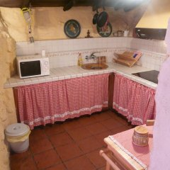 Отель La Casa de Aitana в номере фото 2