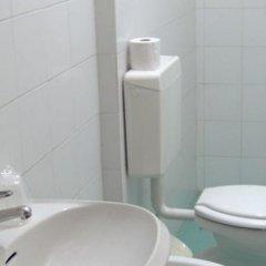 Hotel Esperanza ванная