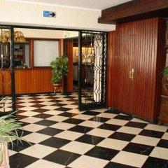 Отель Hostal Cas Bombu интерьер отеля фото 2