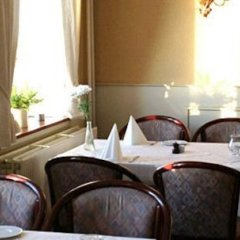 Hotel Du Nord - Løgstør Badehotel в номере