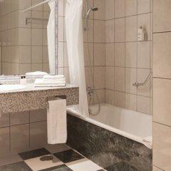Club Drago Park Hotel ванная фото 2