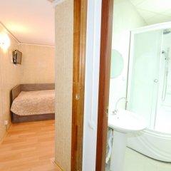 Гостиница Астра ванная фото 2