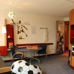 Отель Novotel Suites Berlin City Potsdamer Platz спа фото 2