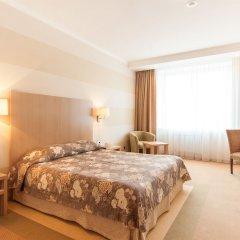 Гостиница Московская Горка комната для гостей фото 2
