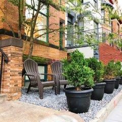 Отель HighRoad Hostel DC США, Вашингтон - отзывы, цены и фото номеров - забронировать отель HighRoad Hostel DC онлайн фото 3