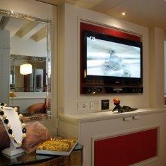 Отель Bellevue & Canaletto Suites Италия, Венеция - отзывы, цены и фото номеров - забронировать отель Bellevue & Canaletto Suites онлайн удобства в номере