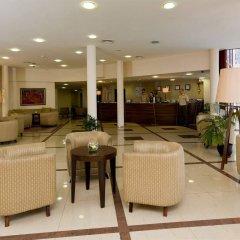 Отель Helios Spa - All Inclusive Болгария, Золотые пески - 1 отзыв об отеле, цены и фото номеров - забронировать отель Helios Spa - All Inclusive онлайн интерьер отеля фото 3