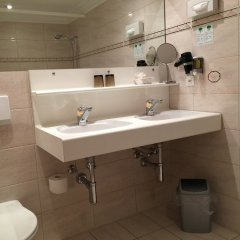 Hotel Alphorn ванная фото 2