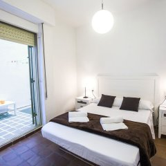 Отель Total Valencia Charming комната для гостей фото 4
