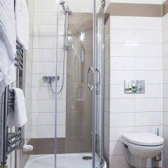 Lavanda Hotel & Apartments Prague ванная фото 2