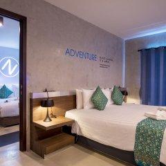 Nap Krabi Hotel комната для гостей фото 3