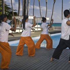 Отель Melia Caribe Tropical - Все включено Пунта Кана фитнесс-зал фото 2