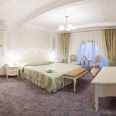 Гостиница Райгонд комната для гостей фото 4