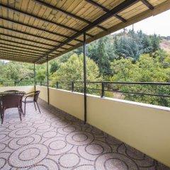 Отель Perun Hotel Sandanski Болгария, Сандански - отзывы, цены и фото номеров - забронировать отель Perun Hotel Sandanski онлайн балкон