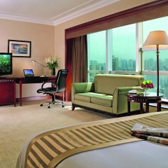The Pavilion Hotel Shenzhen интерьер отеля фото 2