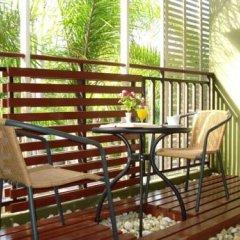 Отель Be My Guest Boutique Hotel Таиланд, Карон-Бич - отзывы, цены и фото номеров - забронировать отель Be My Guest Boutique Hotel онлайн балкон