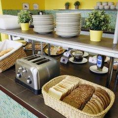Happy Bed Hostel питание фото 3