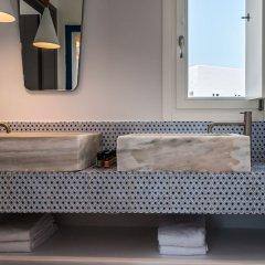 Milos Breeze Boutique Hotel ванная фото 2