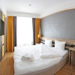 Отель Астра Алматы комната для гостей фото 2