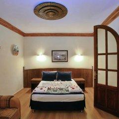 Kleopatra Fatih Hotel Аланья комната для гостей фото 2