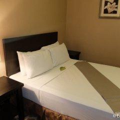 Отель DM Residente Resort Филиппины, Пампанга - отзывы, цены и фото номеров - забронировать отель DM Residente Resort онлайн комната для гостей фото 5