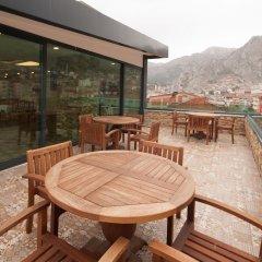 Armin Hotel Турция, Амасья - отзывы, цены и фото номеров - забронировать отель Armin Hotel онлайн балкон