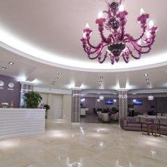 Парк Отель Воздвиженское интерьер отеля фото 2