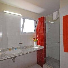 Hotel Altamadores ванная фото 2