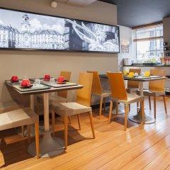 Hotel Des Lices гостиничный бар
