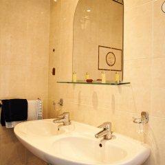Hotel Maillot ванная