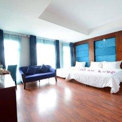 Отель Gia Bao Grand Hotel Вьетнам, Ханой - отзывы, цены и фото номеров - забронировать отель Gia Bao Grand Hotel онлайн удобства в номере