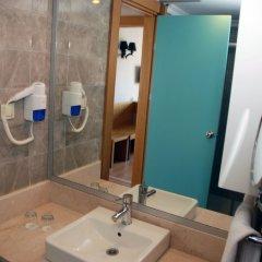 Отель Lake & River Side - All Inclusive ванная фото 2