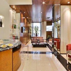 Отель Best Western Hotel City Италия, Милан - 1 отзыв об отеле, цены и фото номеров - забронировать отель Best Western Hotel City онлайн питание фото 2