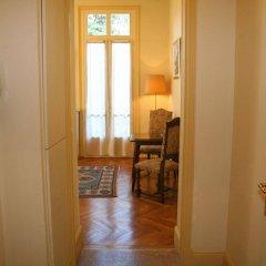 Отель Appart 'hôtel Villa Léonie Франция, Ницца - отзывы, цены и фото номеров - забронировать отель Appart 'hôtel Villa Léonie онлайн удобства в номере фото 2