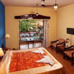 Hotel Dona Terezinha комната для гостей фото 2