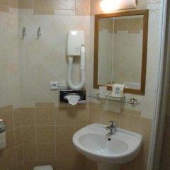 Отель Residence Select & Apartments Чехия, Прага - отзывы, цены и фото номеров - забронировать отель Residence Select & Apartments онлайн ванная