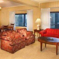 Отель Hilton Gran Vacation Hilton США, Нью-Йорк - отзывы, цены и фото номеров - забронировать отель Hilton Gran Vacation Hilton онлайн комната для гостей фото 3