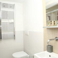 Отель Vicolo Moroni Apartment Италия, Рим - отзывы, цены и фото номеров - забронировать отель Vicolo Moroni Apartment онлайн ванная