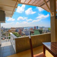 Отель Harbour Winds Hotel Шри-Ланка, Галле - отзывы, цены и фото номеров - забронировать отель Harbour Winds Hotel онлайн балкон