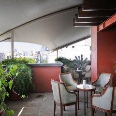 Отель Holiday Inn Suites Zona Rosa Мексика, Мехико - отзывы, цены и фото номеров - забронировать отель Holiday Inn Suites Zona Rosa онлайн фото 4