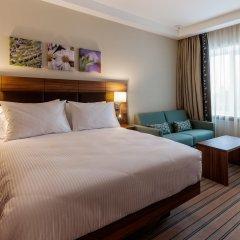 Гостиница Hilton Garden Inn Moscow Новая Рига 4* Стандартный номер с различными типами кроватей