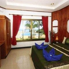 Отель Moonwalk Lanta Resort Ланта комната для гостей фото 4